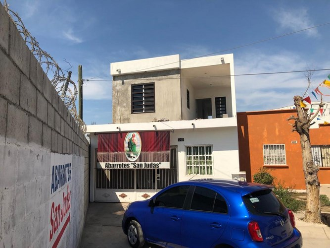 Se vende casa en Prado Bonito