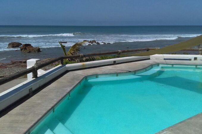 Se vende terreno en Celestino Gasca - Mazatlán