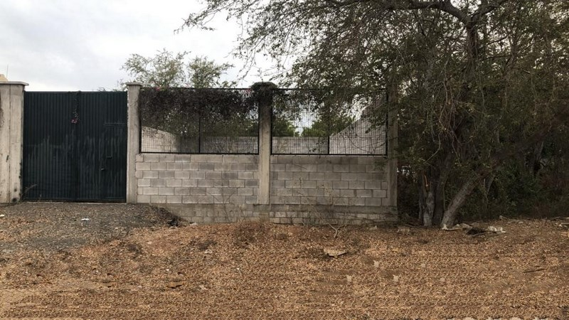Se vende terreno en la Colonia Jaripillo - Mazatlán