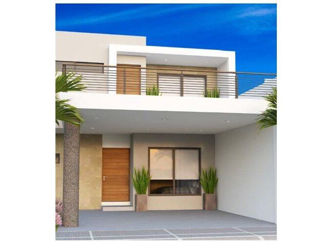 Pre-venta casa en La Pedrera Modelo Marfil
