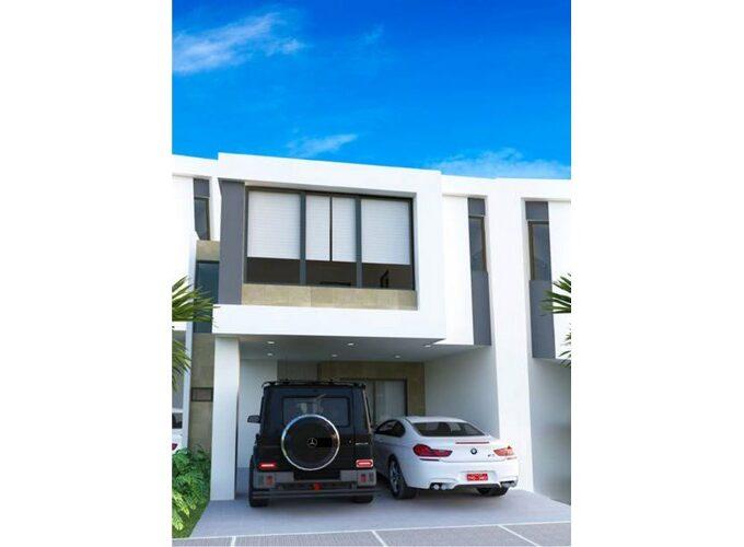 Pre-venta casa en La Pedrera Modelo Cantera