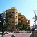 Se vende condominio en Olas Altas, centro Mazatlán