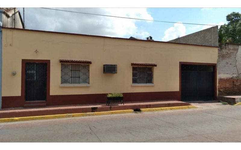 Se vende casa en El Rosario Sinaloa