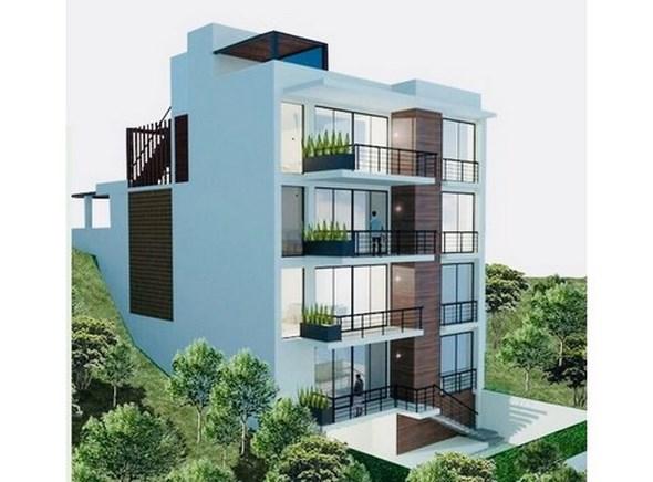Se venden departamentos en Cerro del Vigía, Mazatlán