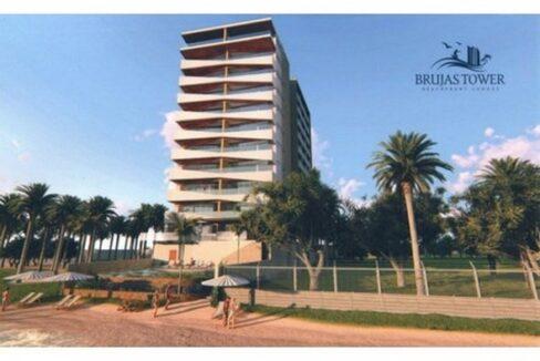 Pre-venta departamentos en Playa Brujas, Mazatlán