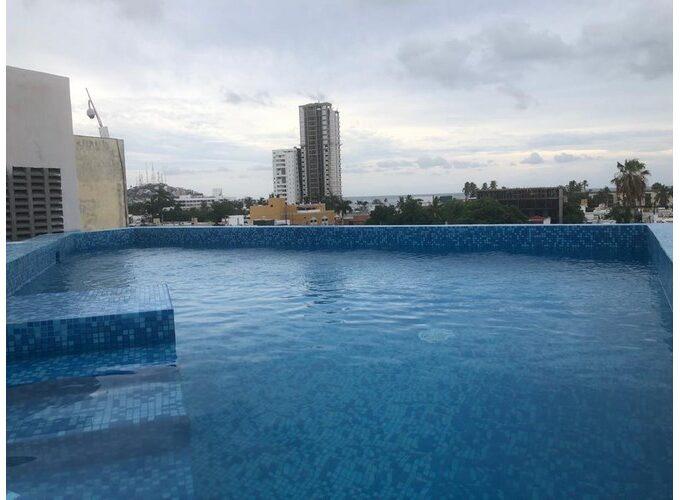 Pre-venta Condominio en Palos Prietos, Mazatlán
