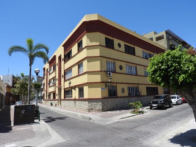 Se vende edificio en el Centro de Mazatlán