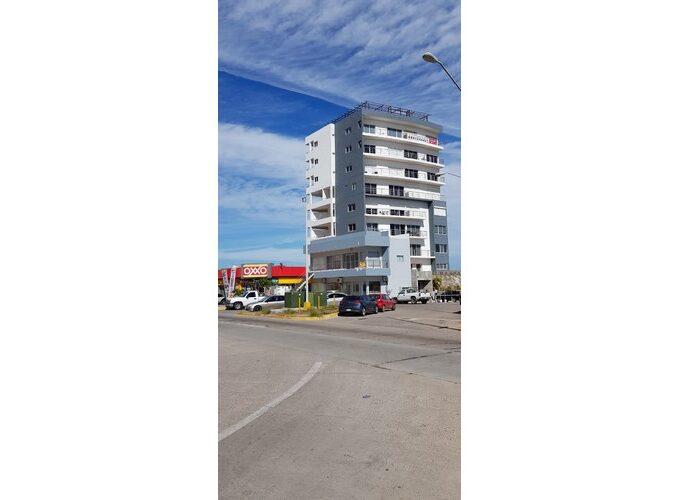 Se vende departamento en Marina Mazatlán