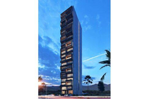 Se vende departamento en Colonia Tellería Mazatlán