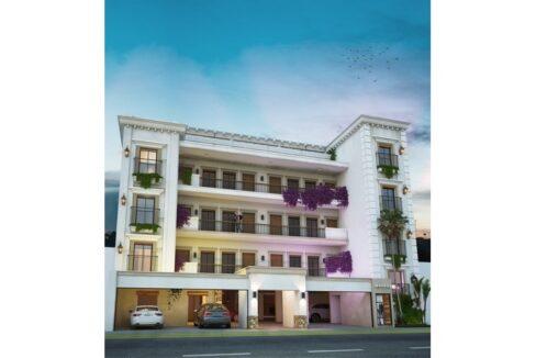 Pre-venta Condominios en Playa Sur Mazatlán
