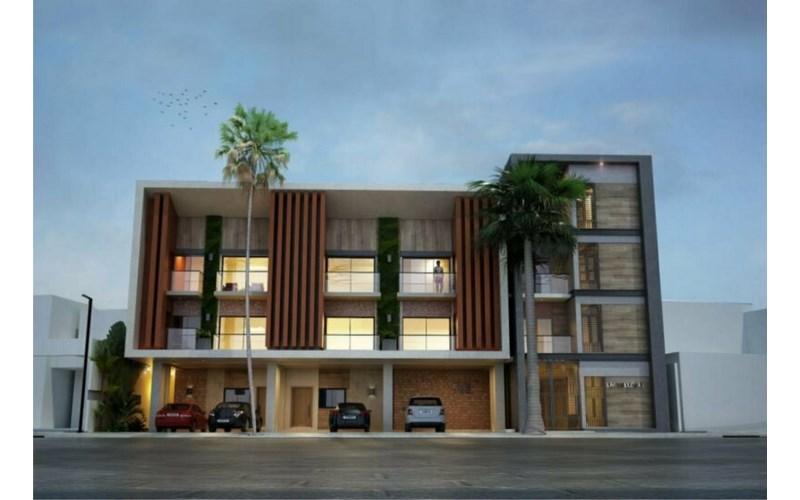 Se vende departamento en Torre 20 Lomas de Mazatlán