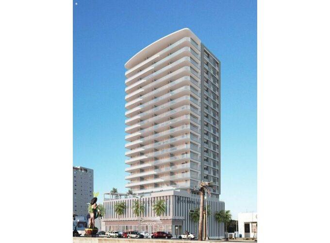 Pre-venta Condominio en Cristal Bay Av. del Mar Mazatlán