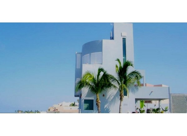 Se vende casa en Playa Escopama, Mazatlán