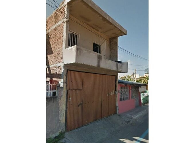 Se vende Local o bodega en la Federico Velarde Mazatlán
