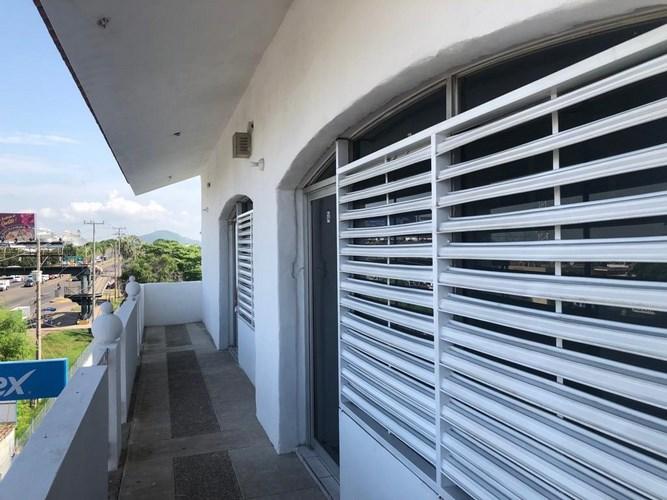 Se vende oficina en Plaza San Ignacio - Mazatlán