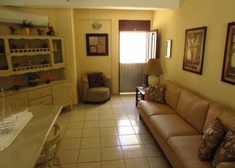 Se renta departamento en el Sabalo Country Club - Mazatlán