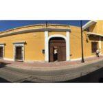 Se renta colegio en el Centro de Mazatlán