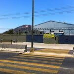 Se renta bodega en Carretera Internacional al Sur, Urías - Mazatlán