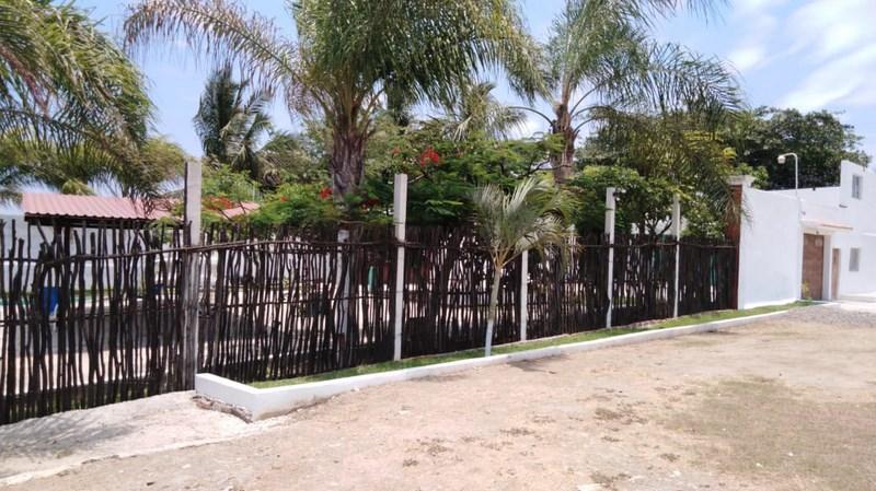 Se vende terreno en Colonia Rafael Buelna - Mazatlán