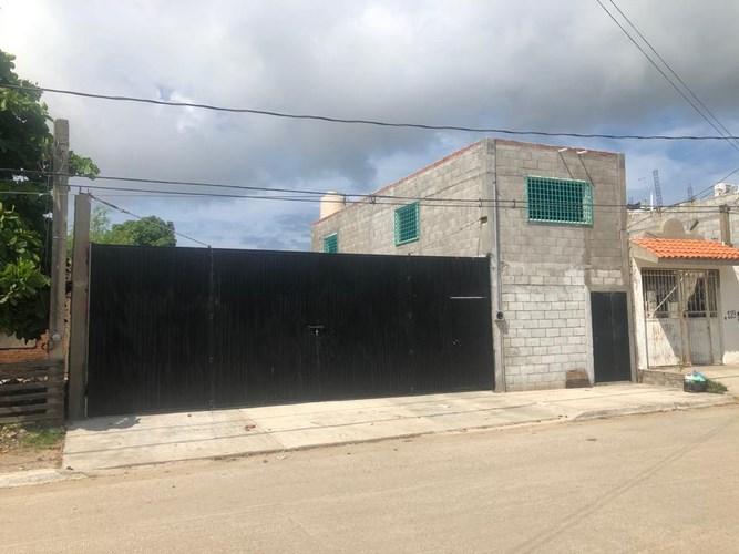 Se vende terreno en Casa Redonda - Mazatlán
