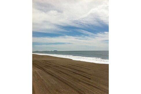 Se vende terreno en La Escopama, Enramada y Tulipan - Mazatlán