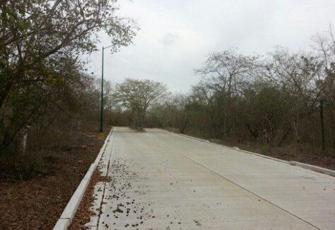 Se vende terreno Rancho Los Venados - Mazatlán