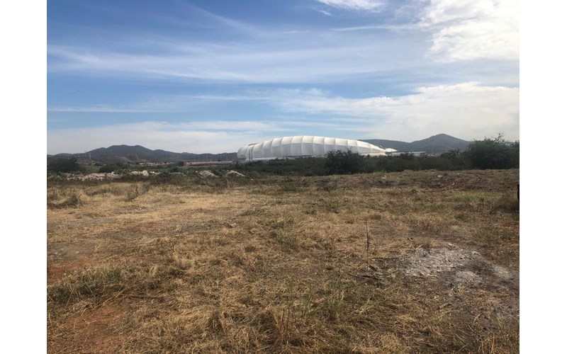 Se vende terreno en Colonia Buenos Aires - Mazatlán