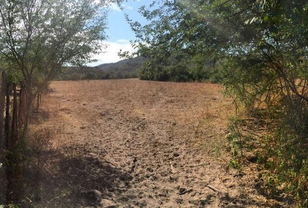 Se vende terreno en Higueras del Conchi - Mazatlán