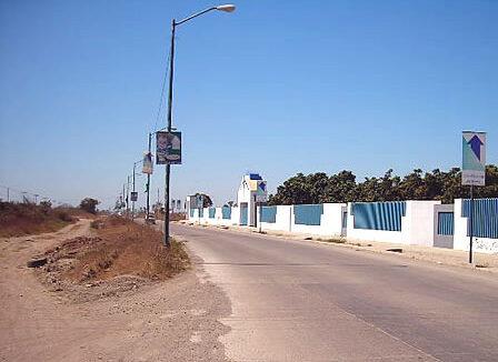 Terreno en venta en El Venadillo - Mazatlán