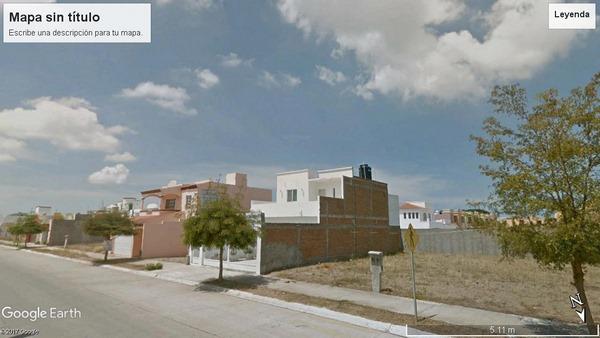 Se vende terreno en Real del Valle - Mazatlán