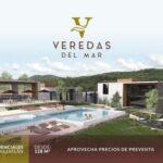 Se vende lote en Veradas del Mar - Mazatlán