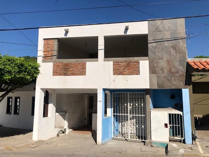 Se vende casa en Pueblo Nuevo