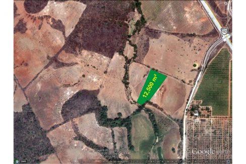 1Se vende terreno en Tierra Santa