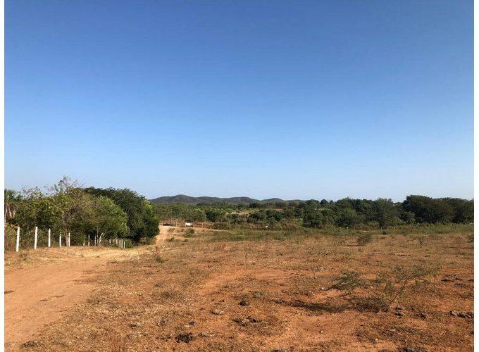 Lote de 5,177 m² en Campestre Tierra Santa (El Huajote)