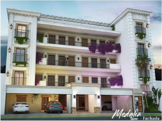 Se vende condominio en Playa Sur