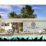 Lotes en venta en Citadel Residencial Ecológico – Mazatlán