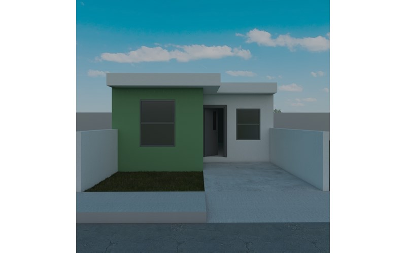Pre-venta casa en Valles del Ejido - Mazatlán