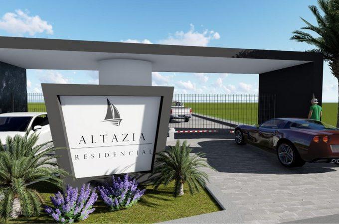 LOTES DE 120 M² EN ALTAZIA RESIDENCIAL – MAZATLÁN
