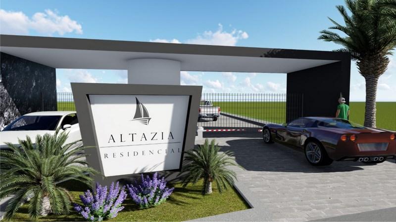 Lotes en Altazia Residencial Club - Mazatlán