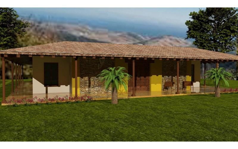 Se vende rancho en Tierra Santa (El Huajote) Mazatlán