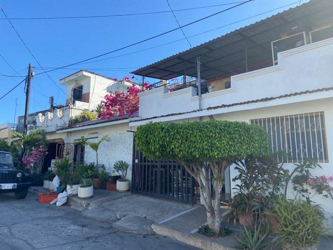 Se vende casa en Brisas del Mar - Mazatlán