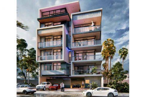 Se vende departamento en Fraccionamiento Alameda, Mazatlán